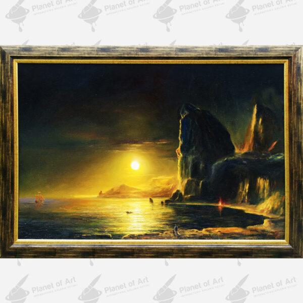 Mariusz Lewandowski Galeria Sztuki Planet of Art