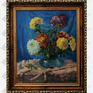 Wojciech Górecki kwiaty
