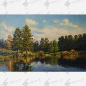 galeria sztuki Wojciech Piekarski