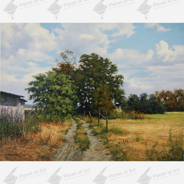 Wojciech piekarski galeria online